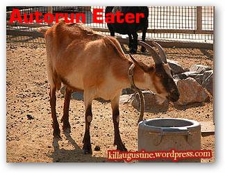 Autorun Eater Beta