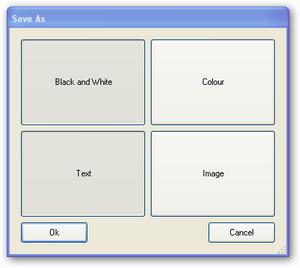 ASCII Option