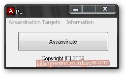 Process Assassin