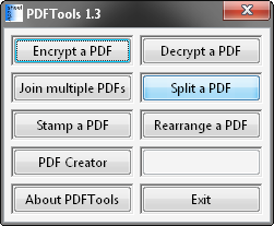 Pdf Creator 1.3